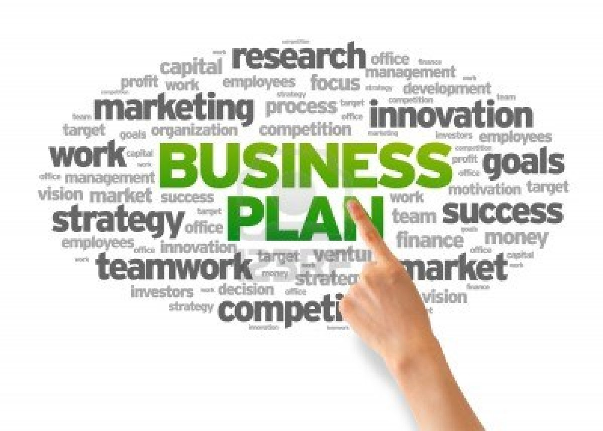 Every business needs a business plan. It outlines the identity of your ...